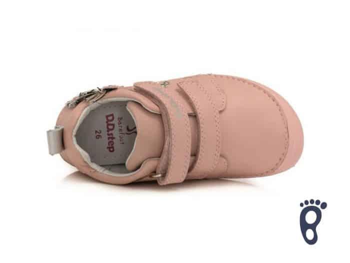 D.D.Step - Prechodné topánky - Pink Unicorn 5