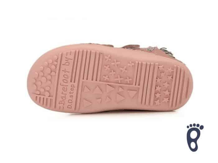 D.D.Step - Prechodné topánky - Pink Unicorn 6
