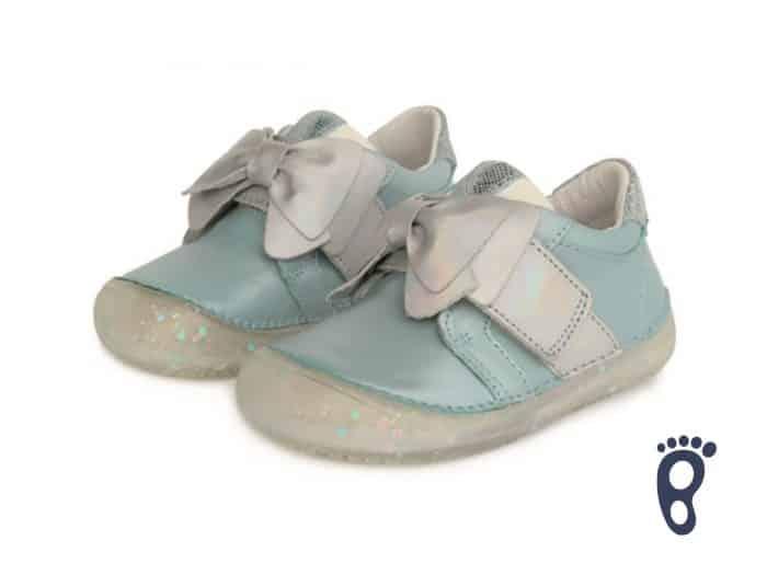 D.D.Step - Prechodné topánky - Sky Blue 2