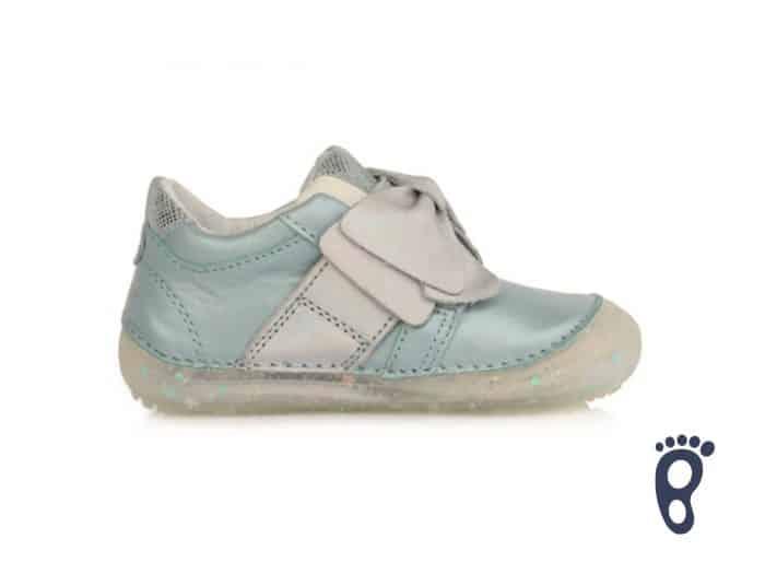 D.D.Step - Prechodné topánky - Sky Blue 4