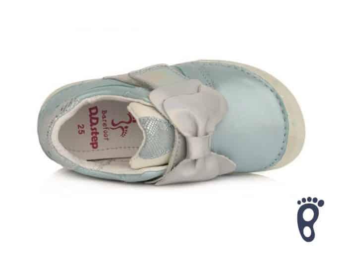 D.D.Step - Prechodné topánky - Sky Blue 5