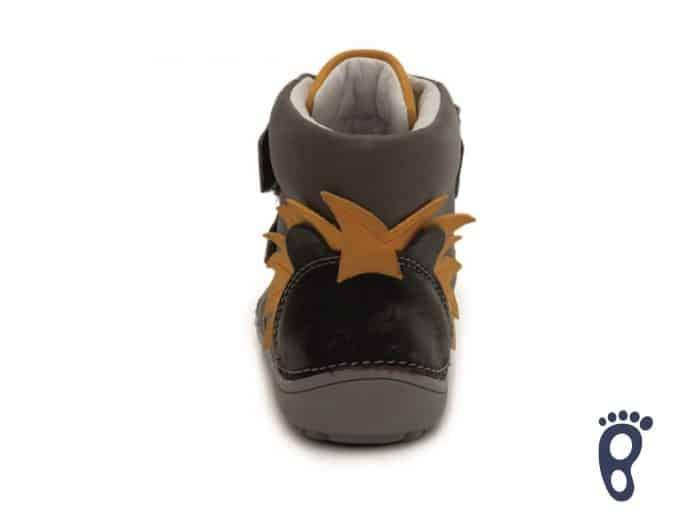 D.D.Step - Prechodné topánky - Grey - Lion 2