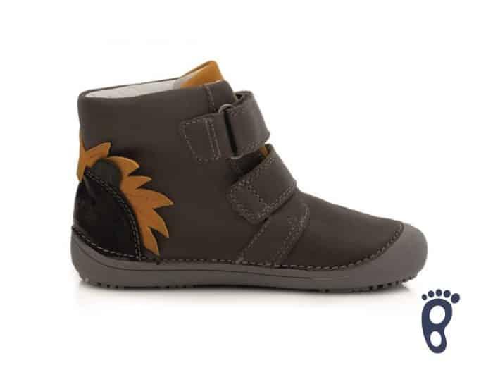 D.D.Step - Prechodné topánky - Grey - Lion 3