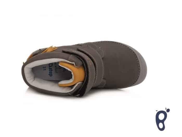 D.D.Step - Prechodné topánky - Grey - Lion 4