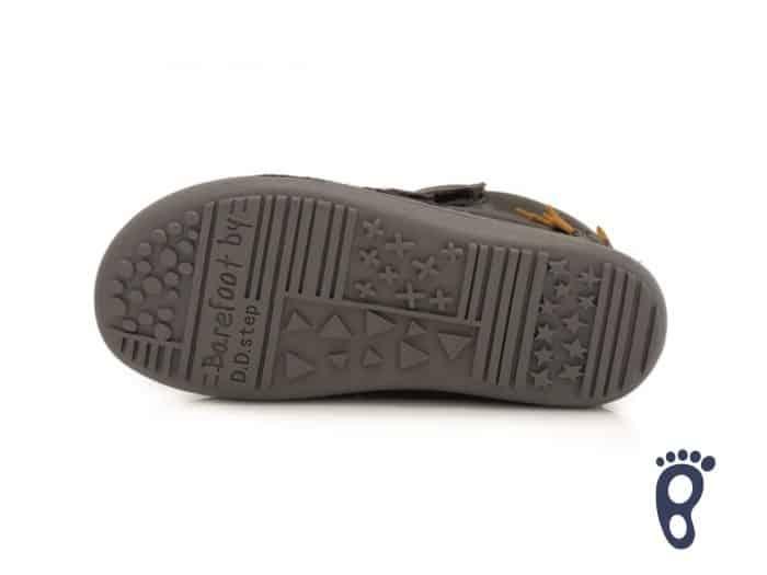 D.D.Step - Prechodné topánky - Grey - Lion 5