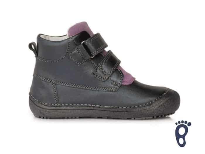 D.D.Step - Prechodné topánky - Royal blue - Star 3