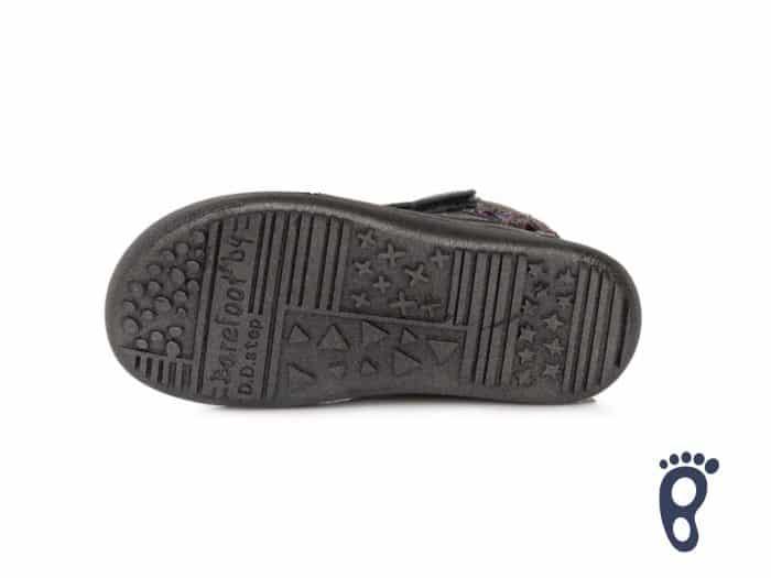 D.D.Step - Prechodné topánky - Royal blue - Star 5