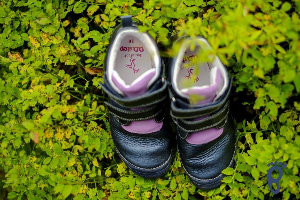 Vyššie prechodné topánky D.D.Step. Nezničiteľný obľúbenec našej rodiny. 10