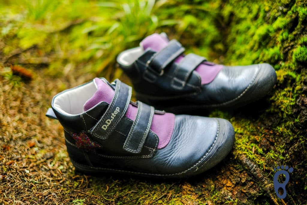 Vyššie prechodné topánky D.D.Step. Nezničiteľný obľúbenec našej rodiny. 11