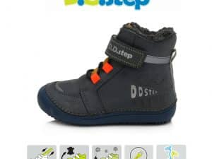 dd step zimne topanky