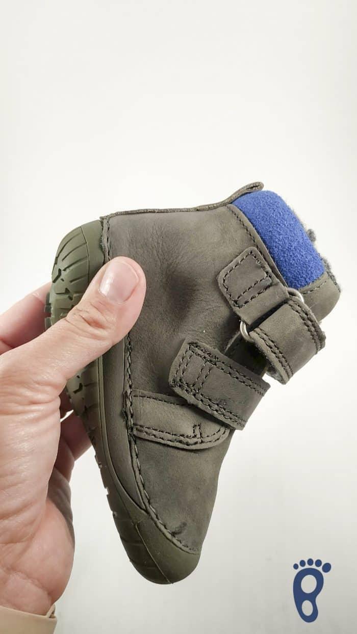 D.D.Step  - Zimné topánky - Dark Grey - Stamp 4