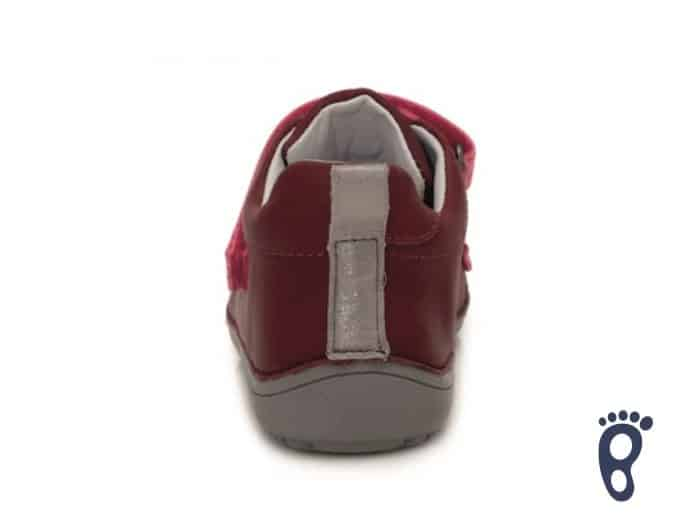 D.D.Step - Prechodné topánky - Dark pink 3