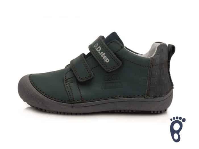 D.D.Step - Prechodné topánky - Royal Blue 1