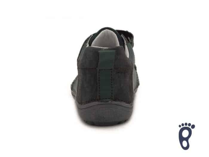 D.D.Step - Prechodné topánky - Royal Blue 3