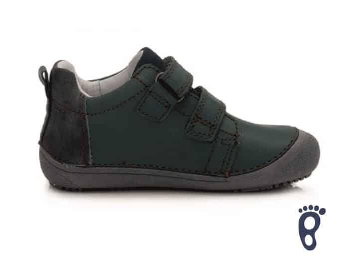 D.D.Step - Prechodné topánky - Royal Blue 4