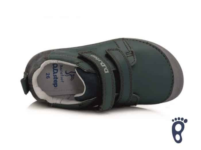 D.D.Step - Prechodné topánky - Royal Blue 5
