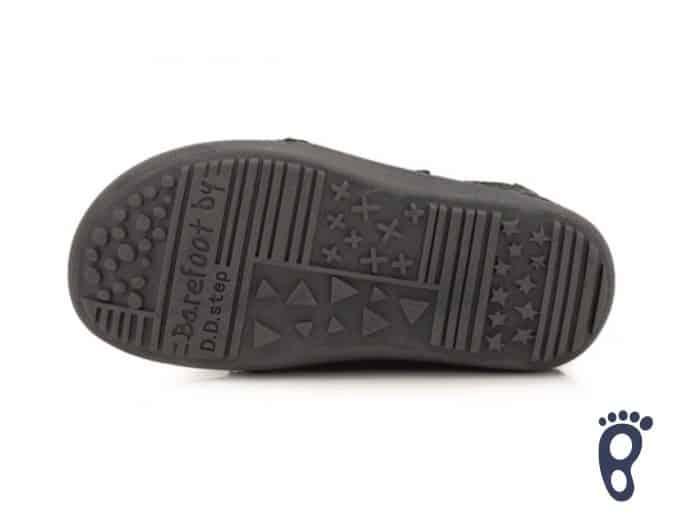 D.D.Step - Prechodné topánky - Royal Blue 6