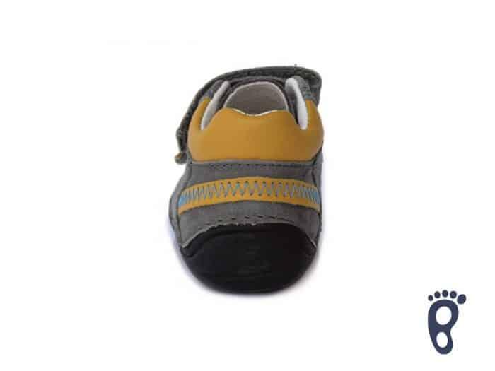 D.D.Step - Prechodne topánky - Dark Grey 4