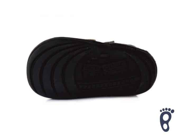 D.D.Step - Prechodne topánky - Dark Grey 5