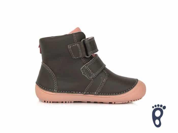 D.D.Step - Prechodné topánky - Dark Pink - Hviezdy 3