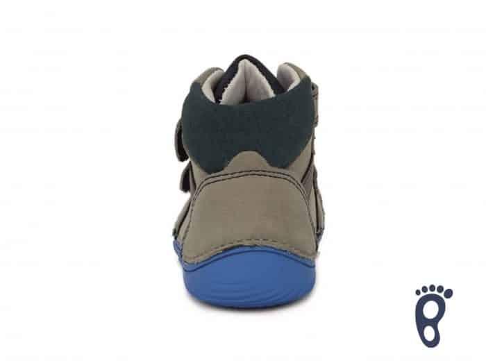 D.D.Step - Prechodné topánky - Grey 2