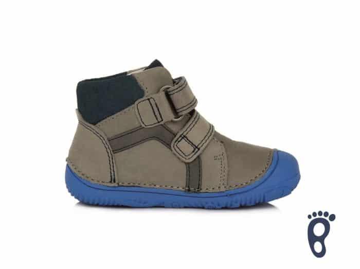 D.D.Step - Prechodné topánky - Grey 3