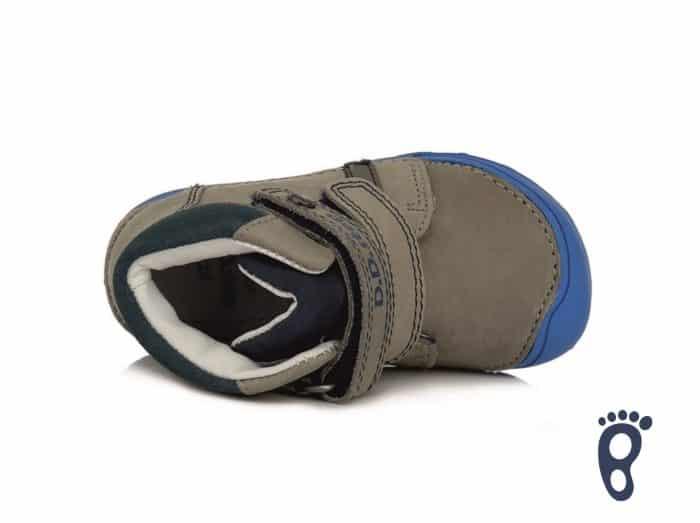D.D.Step - Prechodné topánky - Grey 4