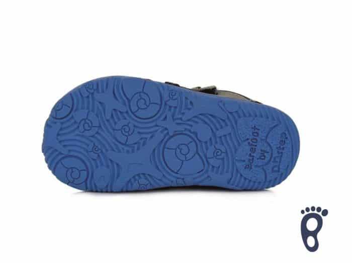D.D.Step - Prechodné topánky - Grey 5