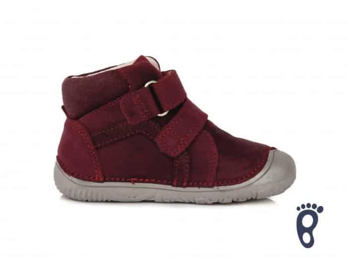 D.D.Step - Prechodné topánky - Red 4