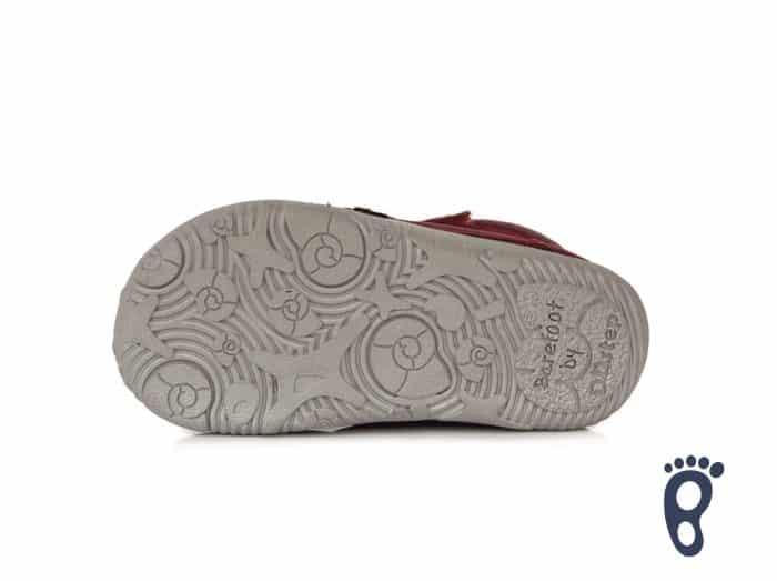 D.D.Step - Prechodné topánky - Red 5