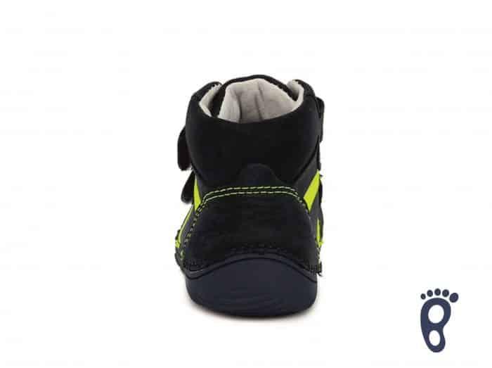 D.D.Step - Prechodné topánky - Royal Blue - Reflex 2