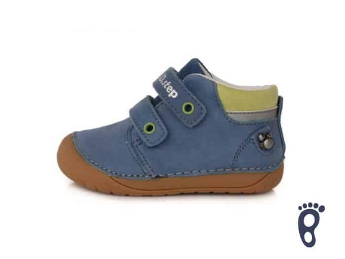 D.D.Step - Prechodné topánky - Bermuda Blue 1
