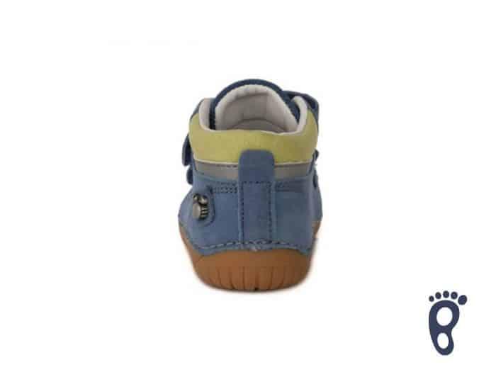 D.D.Step - Prechodné topánky - Bermuda Blue 3
