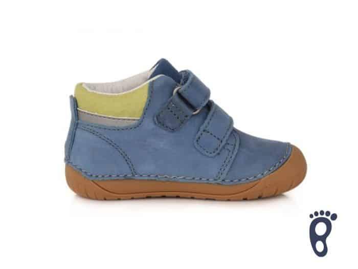 D.D.Step - Prechodné topánky - Bermuda Blue 4