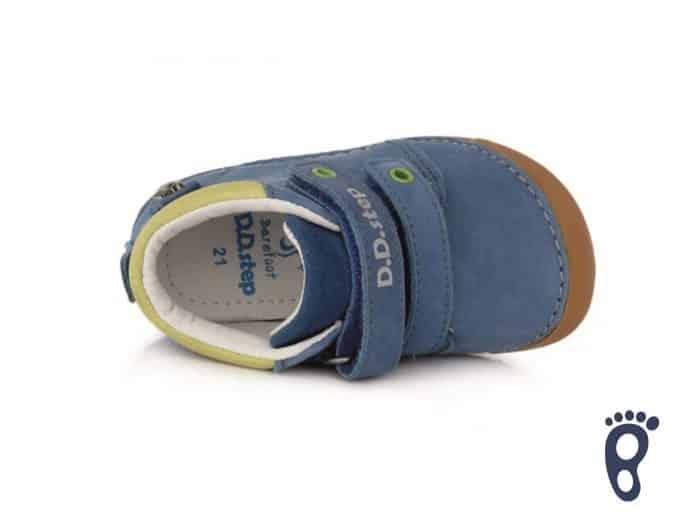 D.D.Step - Prechodné topánky - Bermuda Blue 5