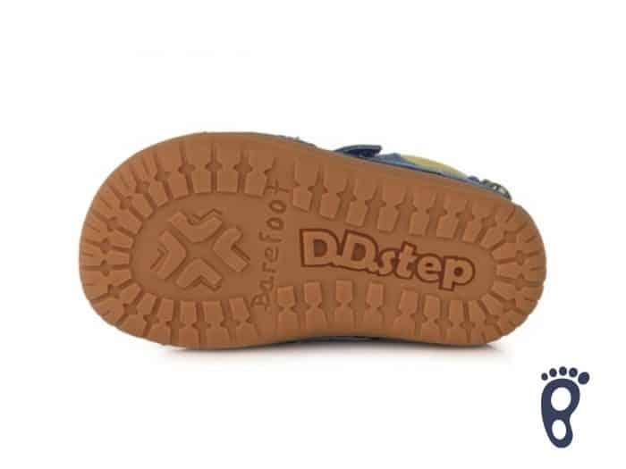 D.D.Step - Prechodné topánky - Bermuda Blue 6