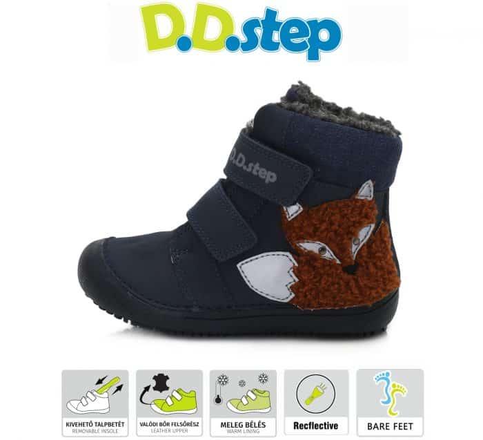 d.d.step zimne topanky