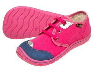 Bosáčik - Fare Bare - barefoot obuv b252efe5df