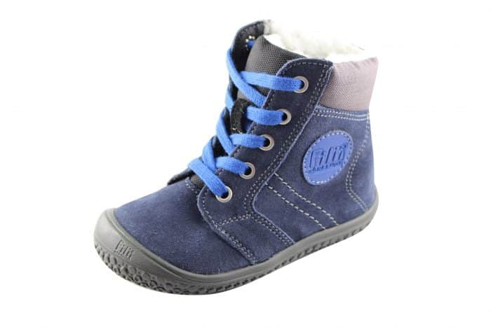 filii everest laces velours tex wool ocean