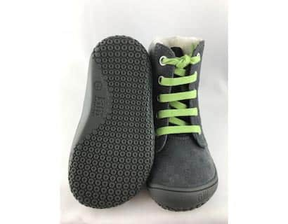 filii everest velours tex graphit laces m