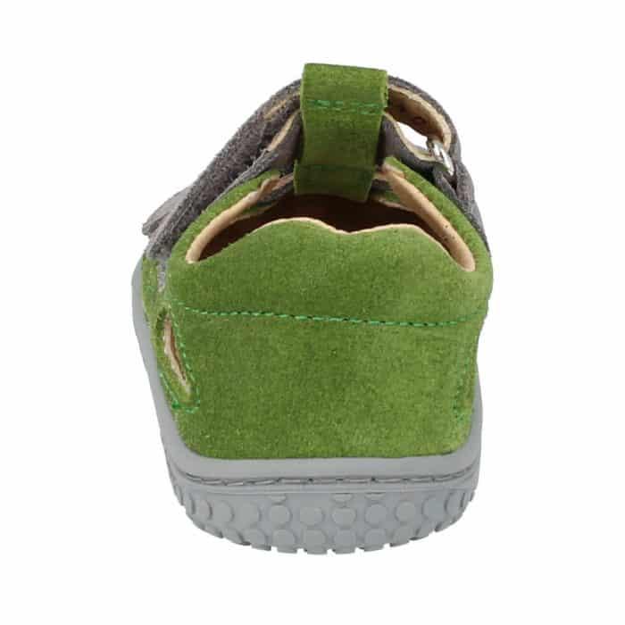 Filii - Kaiman - Velours Leather Apple Velcro M - New 4
