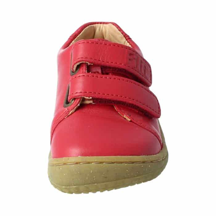 Filii - SOFTWALK VELCRO BIO LEATHER FIRE - M 2