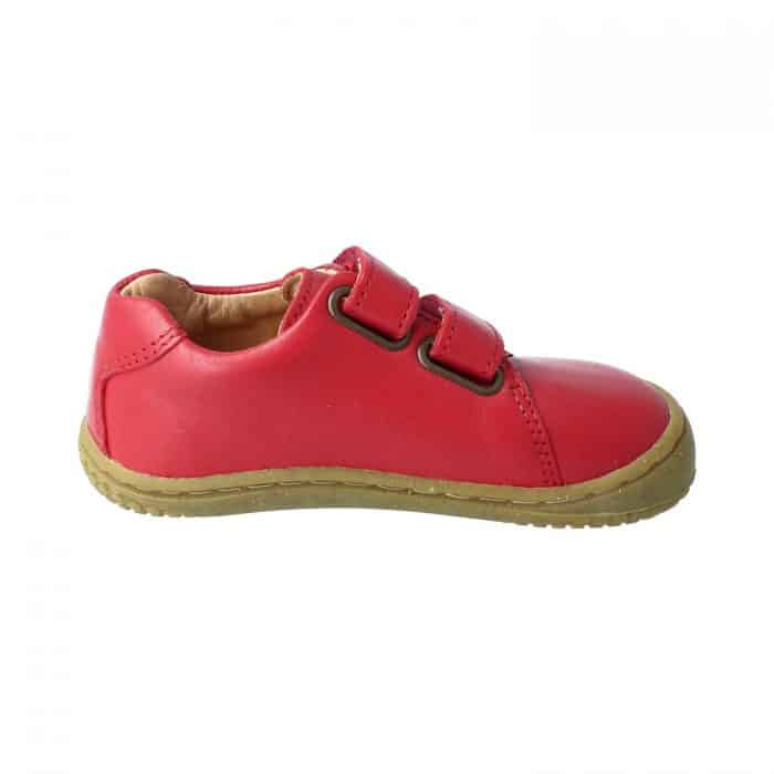 Filii - SOFTWALK VELCRO BIO LEATHER FIRE - M 5