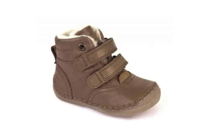froddo ankle boots brown jahnacia kozusina