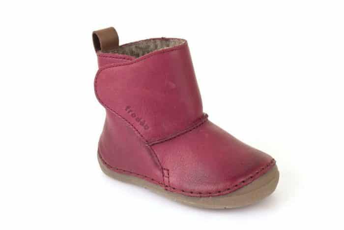 froddo boots bordeaux jahnacia kozusina