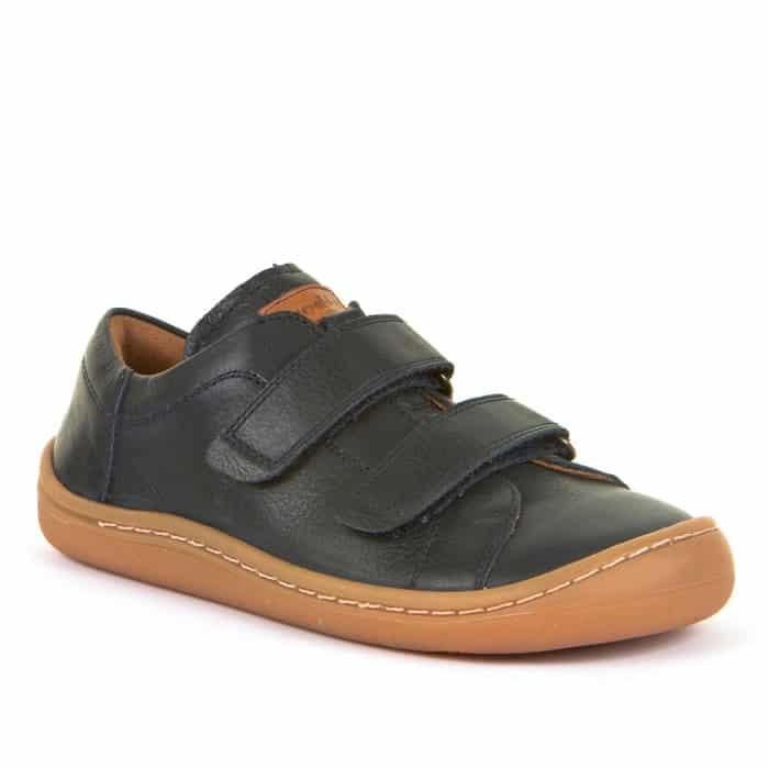 Froddo - Barefoot - Celoročné - Dark Blue - suchý zips 1