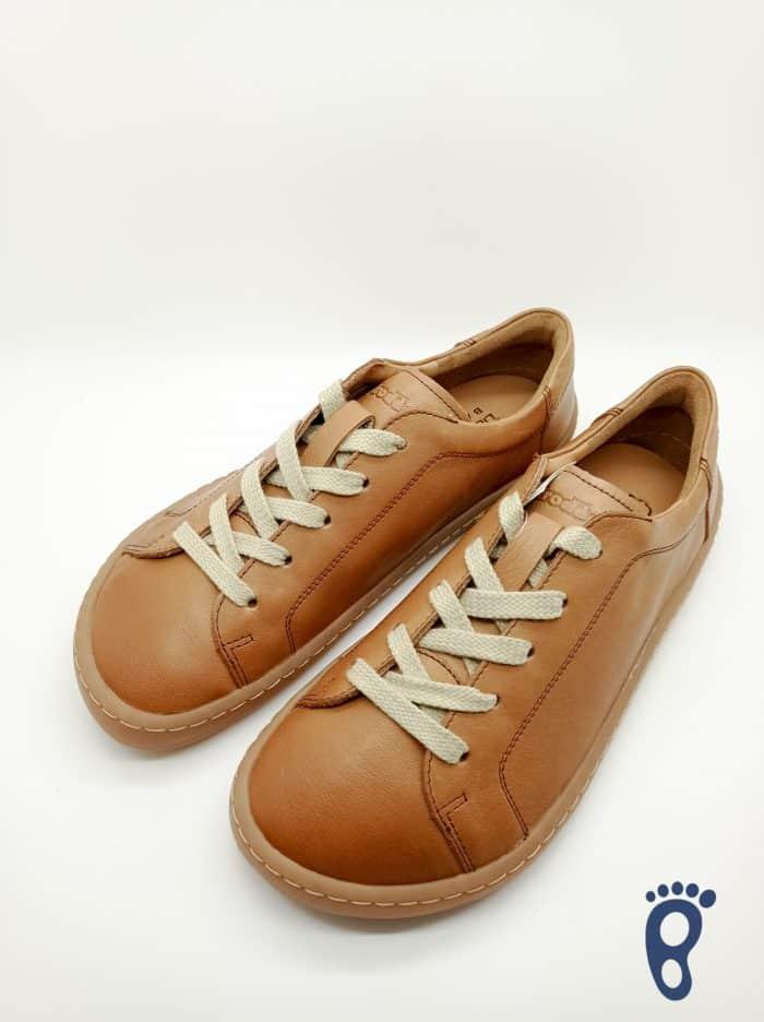 Froddo - Barefoot - Celoročné - Brown - šnúrky - dospelí 2021 3
