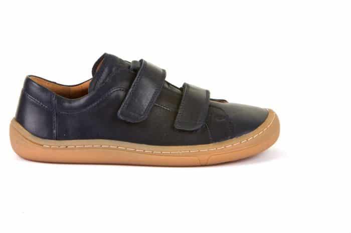 Froddo - Barefoot - Celoročné - Dark Blue - 2 suché zipsy - dospelí 2021 1