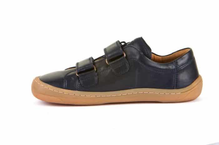 Froddo - Barefoot - Celoročné - Dark Blue - 2 suché zipsy 2021 3