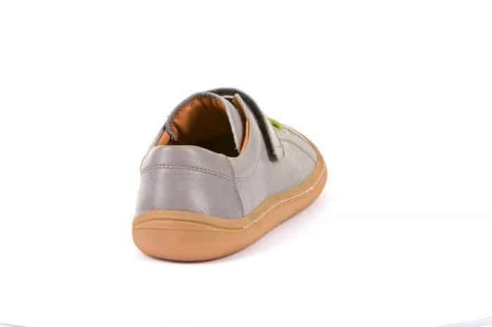 Froddo - Barefoot - Celoročné - Light Grey - suchý zips + šnúrky 2021 4